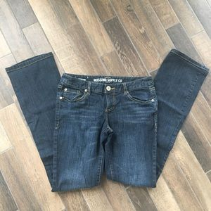 Mossimo Supply Co. Jeans